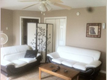 EasyRoommate US - Gulf Shores Female roommate needed  - Mobile, Mobile - $500