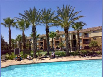EasyRoommate US - Room for $725/ month (utilities included). - Paradise Hills, San Diego - $725