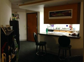 EasyRoommate US - Looking for 1 or 2 girls to sublet 1 room in apt. - Madison, Madison - $515