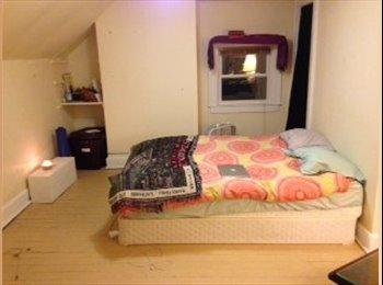 EasyRoommate US - 2 rooms for rent - Burlington, Burlington - $750