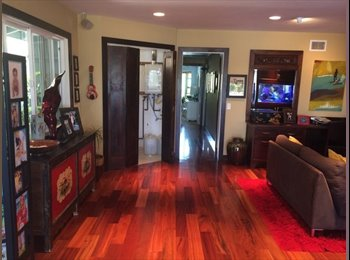 EasyRoommate US - Furnished private room for rent - San Clemente, Orange County - $1000