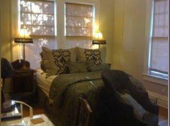 EasyRoommate US - Furnished room for rent $550 - Shreveport, Shreveport - $550