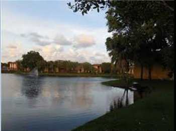 EasyRoommate US - ROOM FOR RENT.FIU STUDENT - Sweetwater, Miami - $600