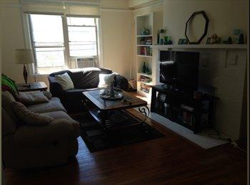 EasyRoommate US - Renting bedroom in Shadyside Apartmetn - Pittsburgh Northside, Pittsburgh - $747