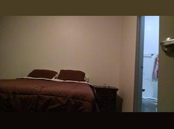 EasyRoommate US - master room live next to disneyland - Downtown Anaheim, Anaheim - $650