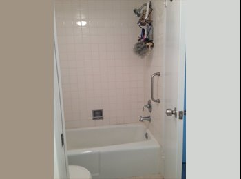 EasyRoommate US - 1br 1ba Friendship Heights Condo For Rent - Bethesda, Other-Maryland - $1900
