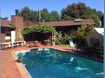 EasyRoommate US - Master Bedroom in beautiful home in San Rafael - Santa Rosa, Northern California - $1400