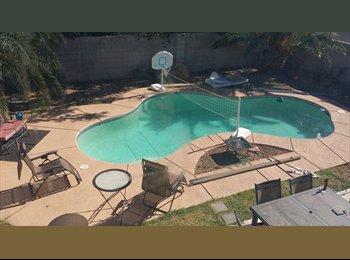 EasyRoommate US - room for rent - Silverado Ranch, Las Vegas - $500