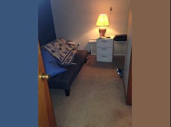 EasyRoommate US - Great Location, Big Backyard, Clean Property - New Brunswick, Central Jersey - $825