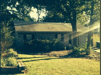 EasyRoommate US - West little rock prime location - Pulaskia, Little Rock - $1200