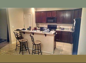 EasyRoommate US - 3 bedroom house  - Aliante, Las Vegas - $475