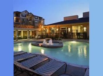 EasyRoommate US - Subleasing available at Gateway apts in Denton TX - Other-Texas, Other-Texas - $624