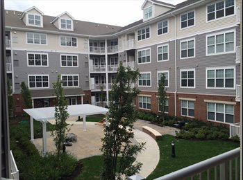 EasyRoommate US - 1030/mon master room at Avalon Wharton, female onl - Parsippany-Troy Hills, North Jersey - $1030