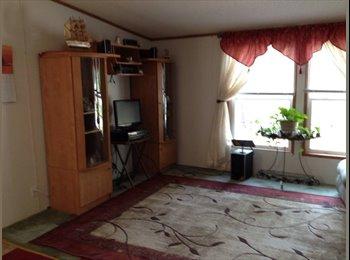 EasyRoommate US - Seeking a female roomate - Summerville, Other-South Carolina - $600