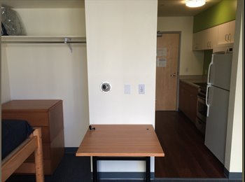 EasyRoommate US - Need someone to take over lease LCC campus - Eugene, Eugene - $875