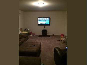 EasyRoommate US - Room and Private Bath - New Baltimore, Detroit Area - $600