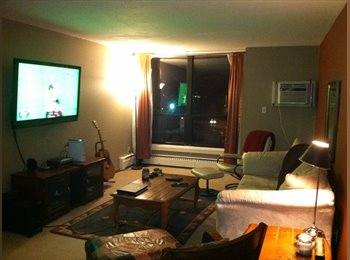 EasyRoommate US - 1 Bedroom Apartment by Excelsior and Grand - Calhoun-Isles, Minneapolis / St Paul - $1175