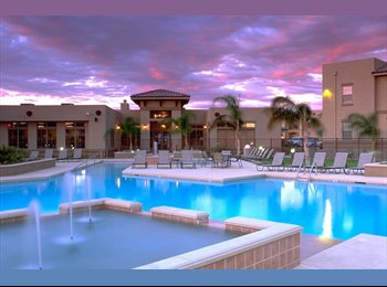 EasyRoommate US - First Month Free Close to U of A Bedroom For Lease - Tucson, Tucson - $499