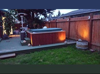 EasyRoommate US -  ** Need A  Roommate To Share My Home With ** - Anchorage Bowl, Anchorage - $775