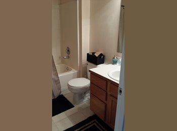 EasyRoommate US - $650 1bdrm/w bath - Everett, Everett - $650