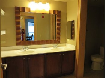 EasyRoommate US - Spring & Summer Sublease in Lucky Apartments - Madison, Madison - $912