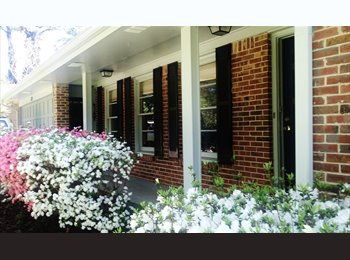 EasyRoommate US - Smokerise area, safe and convenient - Stone Mountain & Vicinity, Atlanta - $600