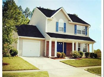 EasyRoommate US - Roommate wanted to share Three BR 2.5 BA house - Durham, Durham - $800