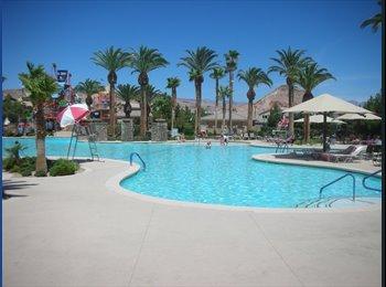 EasyRoommate US - Prefer Female Roommate - Rhodes Ranch, Las Vegas - $500