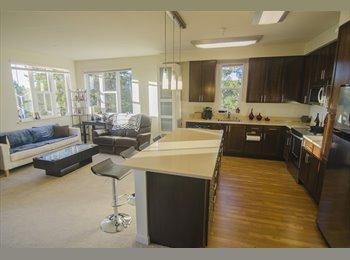 EasyRoommate US - Let's share a luxury 2 bedroom apartment - Sunnyvale, San Jose Area - $1600