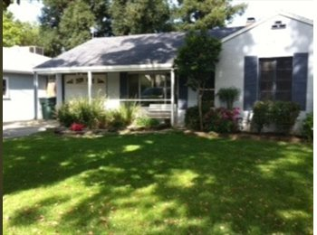 EasyRoommate US - 2bed/1bath Charming single family - Yuba City, Northern California - $2