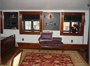 EasyRoommate US - Beautiful One bedroom apartment - Other Brooklyn, New York City - $1950