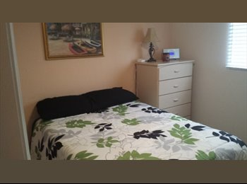 EasyRoommate US - Look for Special Female Roommate - North Tampa, Tampa - $400