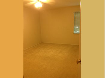 EasyRoommate US - Looking for Female Roommate for 2br 1ba Condo - Gaithersburg, Other-Maryland - $725