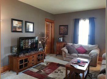 EasyRoommate US - Looking for Roommate to Share my Home (In Portage) - Madison, Madison - $500