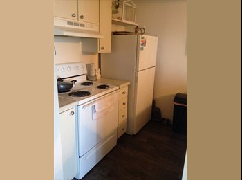 EasyRoommate US - Contemporary 1 bedroom Apt.  - University District, Seattle - $745
