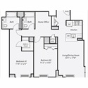 EasyRoommate US $1650 Looking for a FEMALE  for luxury apt - Fort Greene, Brooklyn, New York City - $ 1650 per Month(s) - Image 1