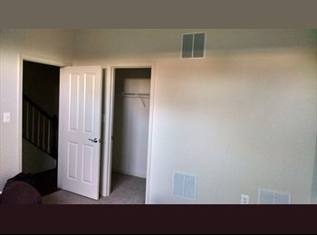 EasyRoommate US - Looking for 2nd Roommate in 4 Bed/4 Bath Townhous - Germantown, Other-Maryland - $900