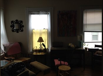 EasyRoommate US - Room available in Worcester near Clark U - Worcester, Worcester - $650