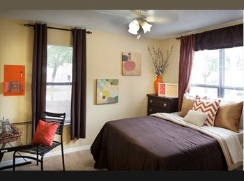 EasyRoommate US - sublease available from jan 2015 - Tallahassee, Tallahassee - $379