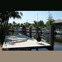 EasyRoommate US Bedroom/private bath/on river - Ft Lauderdale, Ft Lauderdale Area - $ 800 per Month(s) - Image 1