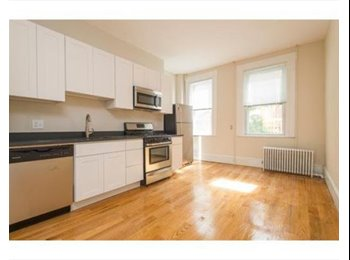 EasyRoommate US - Newly Renovated Condo with Large Bedrooms - South Boston, Boston - $1200