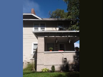 EasyRoommate US - room for rent - Marion, Indianapolis Area - $500