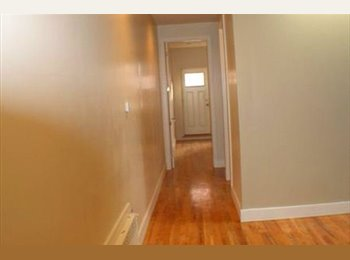 EasyRoommate US - Large 2 bedroom apartment for rent - Brooklyn Heights, New York City - $1400