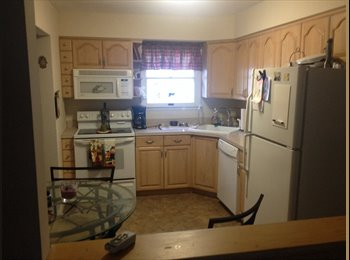 EasyRoommate US - Big room for rent and sharing house with 2 females. - Merrrick, Long Island - $766