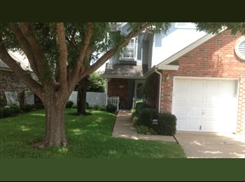 EasyRoommate US - Flower Mound Room+: 1 Bath, Garage, Utilities PAID - Other North Dallas, Dallas - $650