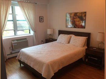 EasyRoommate US - Well Furnished bedroom in a 2 bedroom - Kingston, Other-New York - $800
