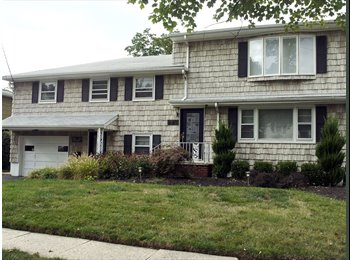 EasyRoommate US - UN/FURNISHED Bedroom(s) w/ PRIVATE BATH - UTIL INC - North Jersey, North Jersey - $1000