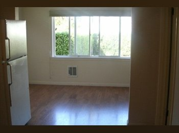 EasyRoommate US - 1bads/1bath apartament for rent $1400 - Civic Center, San Francisco - $1400