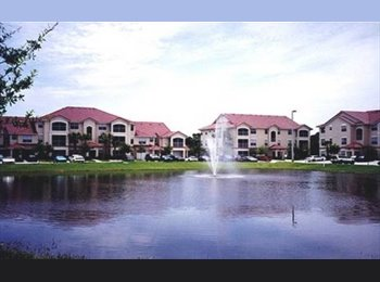EasyRoommate US - unfurnished 1 bedroom 1 bath for sublease - West Tampa, Tampa - $900