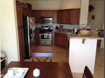 EasyRoommate US - NLV 2 Rooms For Rent $450 each + 30% utilities - Aliante, Las Vegas - $450
